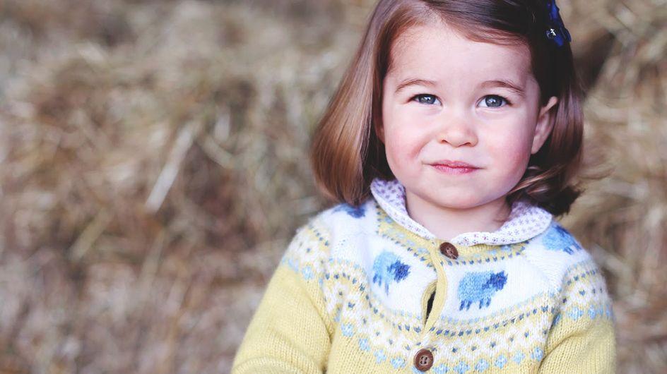 Voici la somme que la princesse Charlotte a générée sur la fashion sphère avec ses vêtements