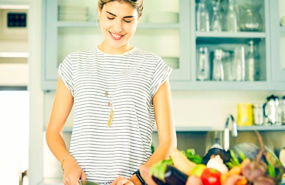 Dieta Dash: il menù corretto per dimagrire combattendo l'ipertensione