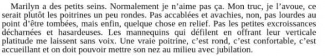 Edouard Philippe ne brille pas par son féminisme