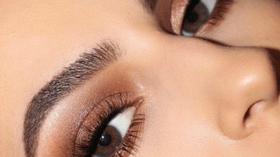 #Soapbrows Is The Key To Eyebrows 'On Fleek'