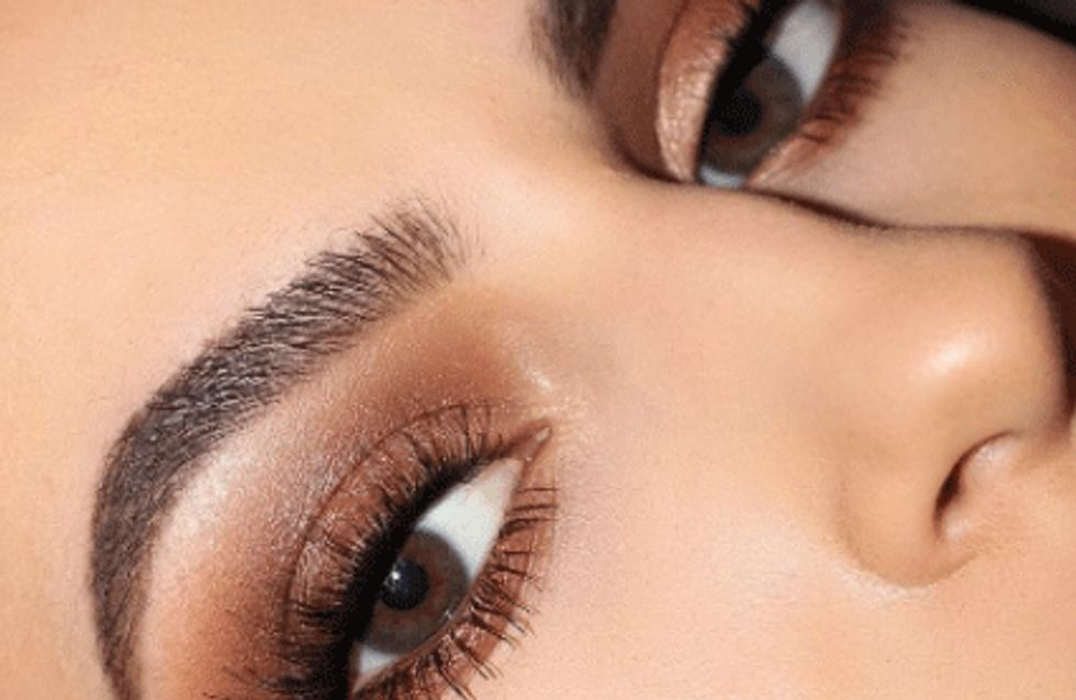 #Soapbrows Is The Key To Eyebrows 'On Fleek'