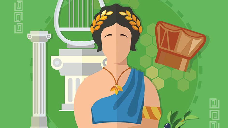Mitologia Grega: você sabe tudo sobre o assunto?
