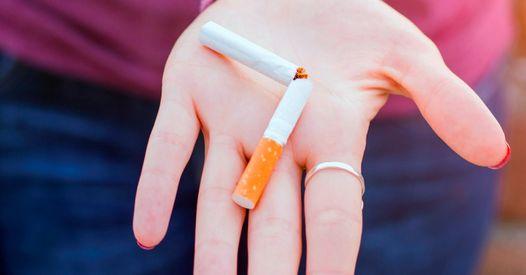 Smettere di fumare dopo tanti anni di tabagismo è inutile?