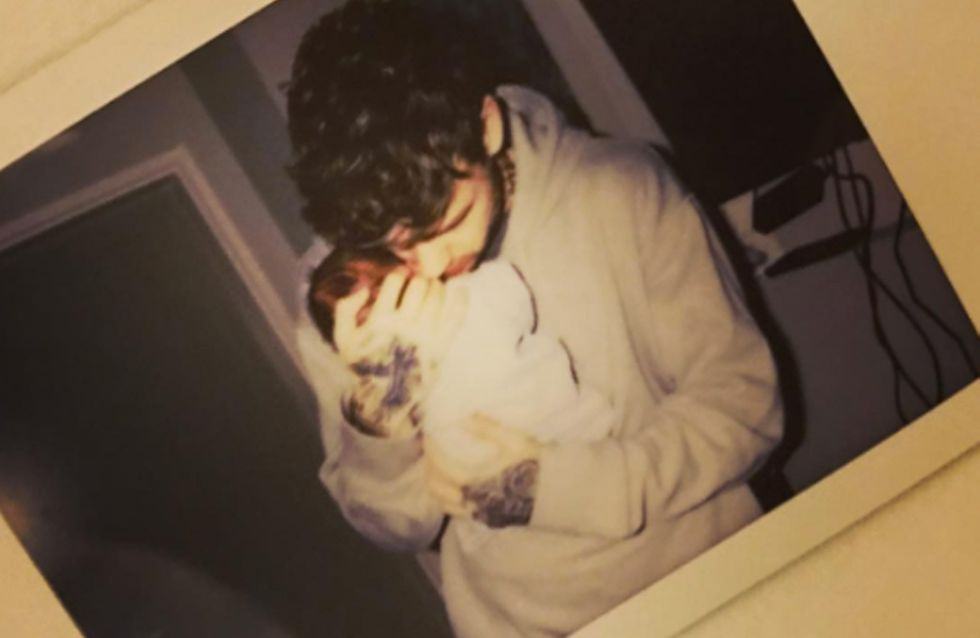 Liam And Cheryl's Baby Son Bear's Middle Name Is Even More 'Unique' Than His First