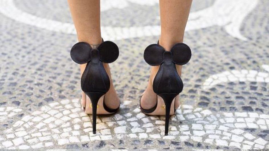 Ces escarpins Disney vont vous rendre complètement dingues (Photos)
