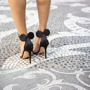 Escarpins Disney Mickey