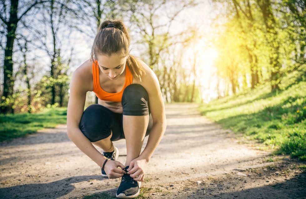 6 bons conseils pour reprendre le sport