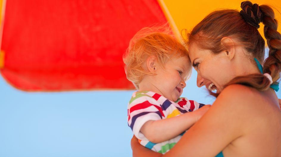 5 conseils pour protéger son bébé du soleil
