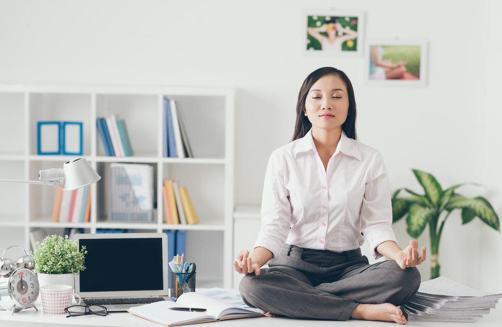 10 choses à faire pour rendre la vie au boulot vraiment plus sereine