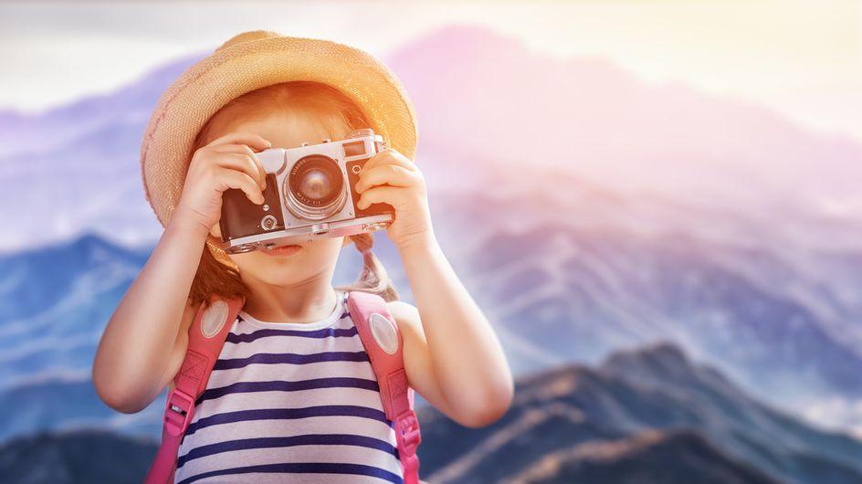 7 imprescindibles del botiquín infantil, para campamentos, excursiones...