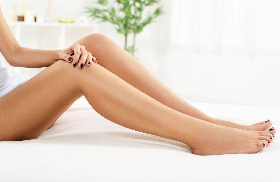 Ces astuces pour sublimer ses jambes
