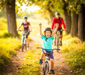 8 consejos para crear hábitos deportivos saludables en los niños