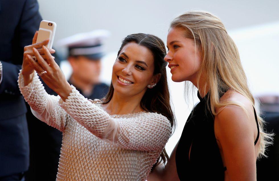 Le Festival de Cannes vu par les stars sur Instagram, Jour 12 (Photos)