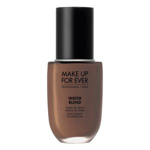 Fond de teint Water Blend, 39€, Make Up For Ever