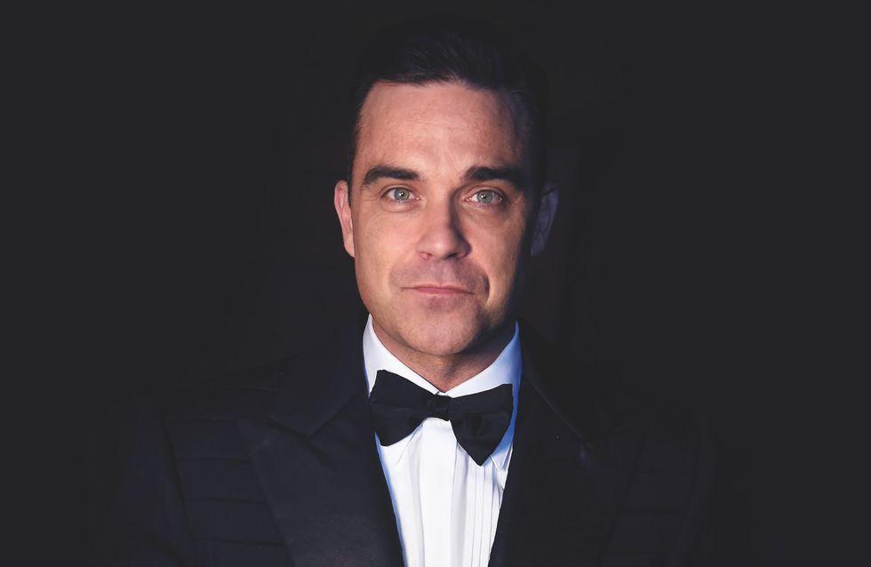 Robbie Williams va faire bouger Paris avec The Heavy Entertainment Show