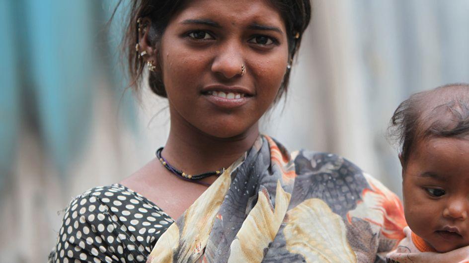 Las leyes indias permiten abortar a una niña violada por su padrastro