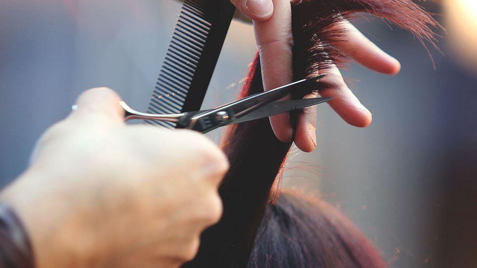 Son coiffeur rate sa coupe de cheveux, elle reçoit une compensation de 10 000 euros (photos)