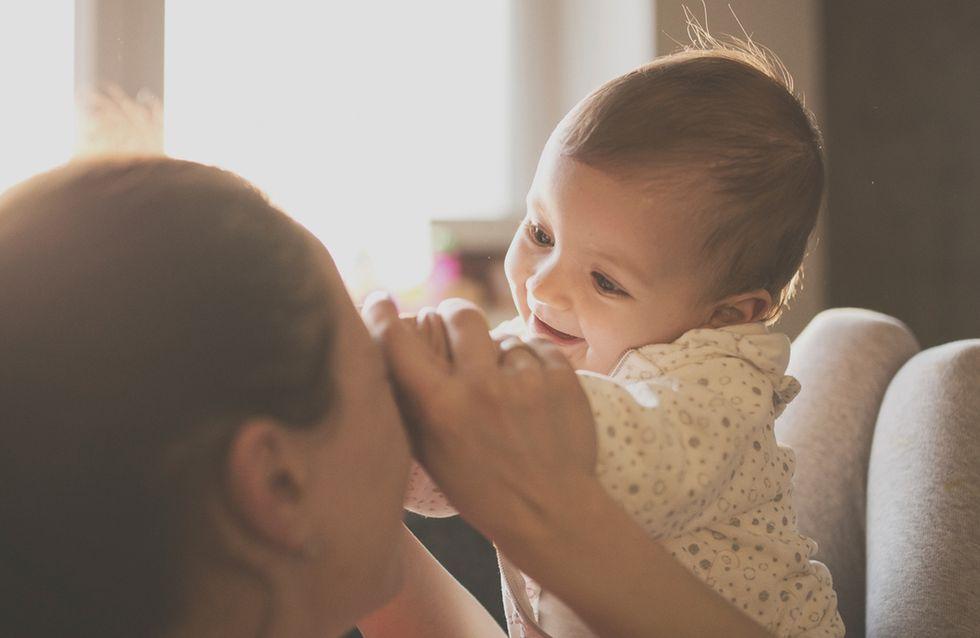 Tutte le verità che le neo-mamme NON dicono