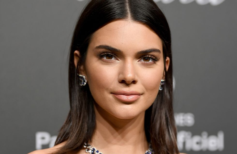 Kendall Jenner brille sur la Croisette lors de la soirée Chopard (Photos)