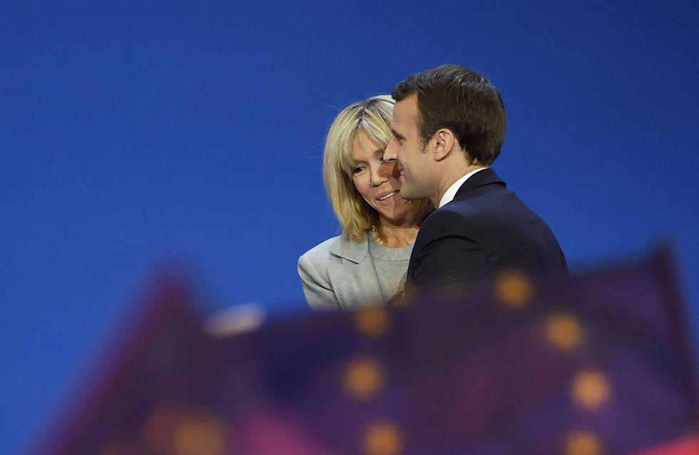 Eric Brunet sort une blague de (très!) mauvais goût sur Brigitte Macron