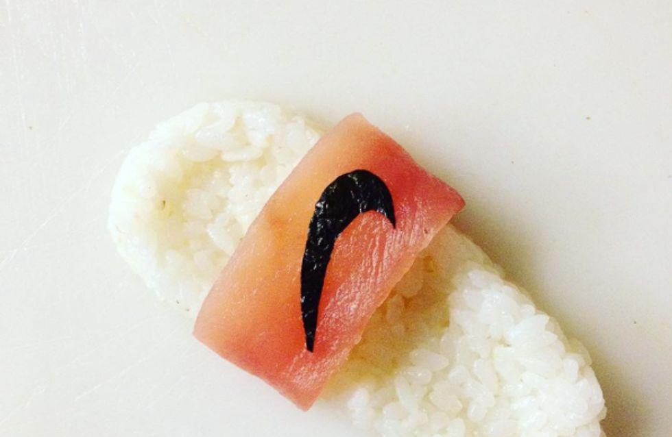 Aujourd'hui au menu, des shoe-shi !