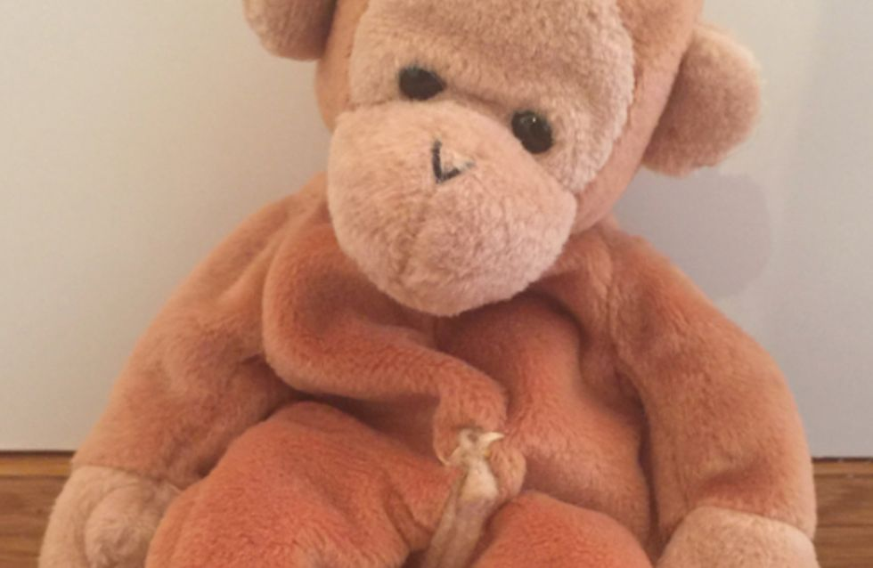 Someone Is Sewing Vaginas On Beanie Babies And Our Childhood Memories Are Forever Ruined