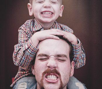 Tel père, tel fils : 25 photos trop mignonnes qui vont vous faire craquer
