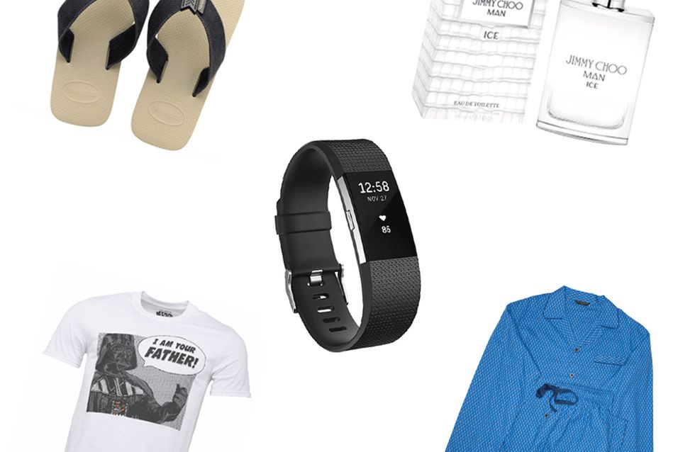 The Ultimate Father's Day Gift Guide: What To Buy Every Type Of Dad
