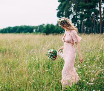 Test: ¿cuál es el vestido de novia perfecto para ti?