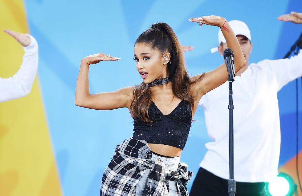 Qui est Ariana Grande ? (Photos)