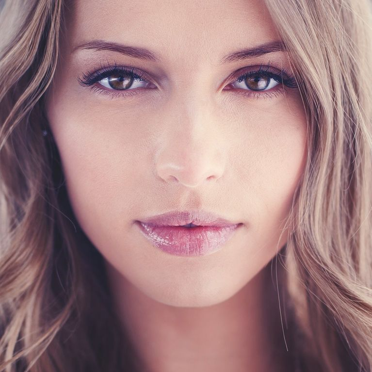 Maquillage Des Yeux Marrons Que Choisir
