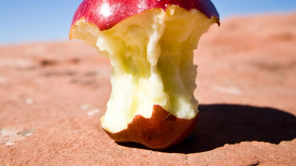 Golden, Gala, Fuji... ne mangez plus n'importe quelle pomme mais choisissez-la!
