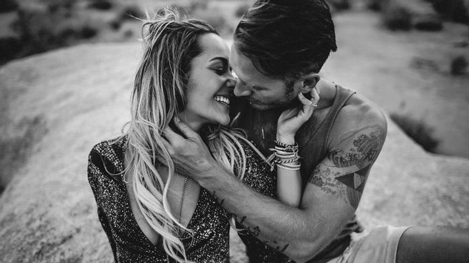 Emoción y amor frente al objetivo: las mejores fotos de compromiso de 2017