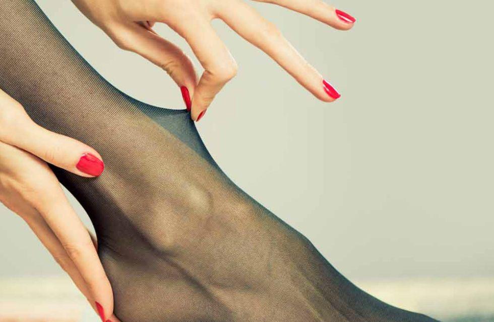 O guia completo da meia-calça