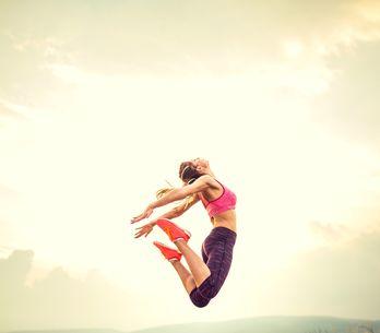 Beneficios del Jumping fitness: quema hasta 800 calorías por sesión