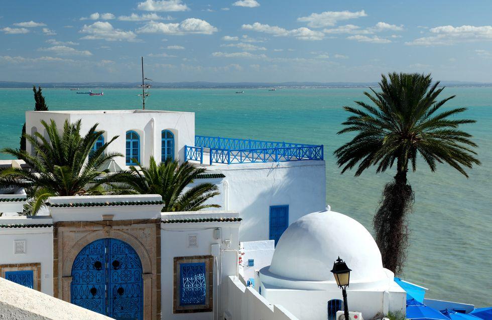 6 motivos para querer viajar a Túnez este año
