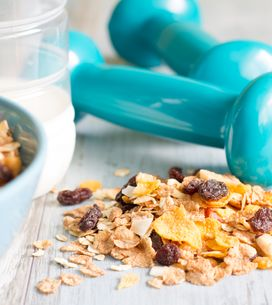 Dieta e palestra: cosa mangiare prima e dopo la palestra