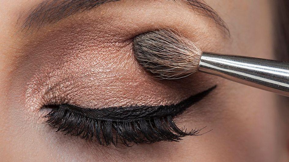 Deficientes visuais que se maquiam sozinhas são um baita exemplo