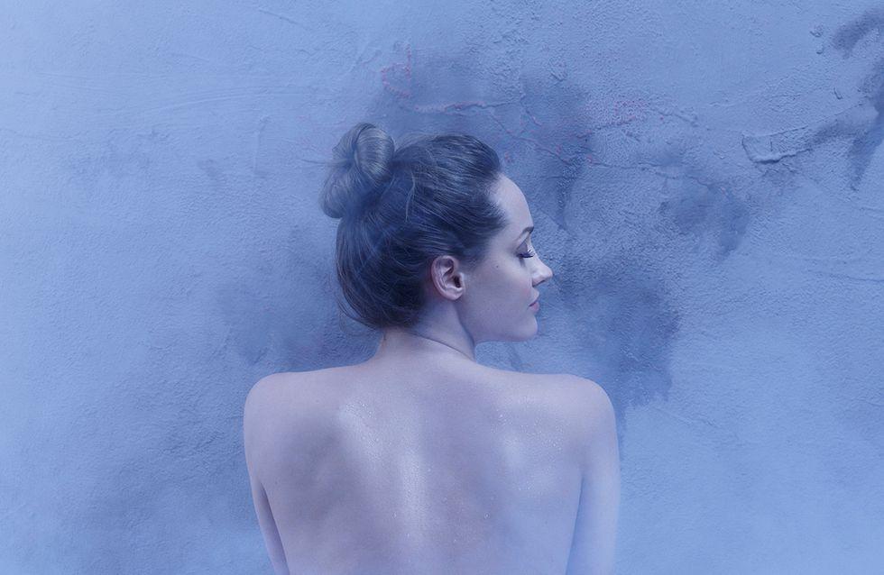 Sabia que um banho quente pode queimar calorias?