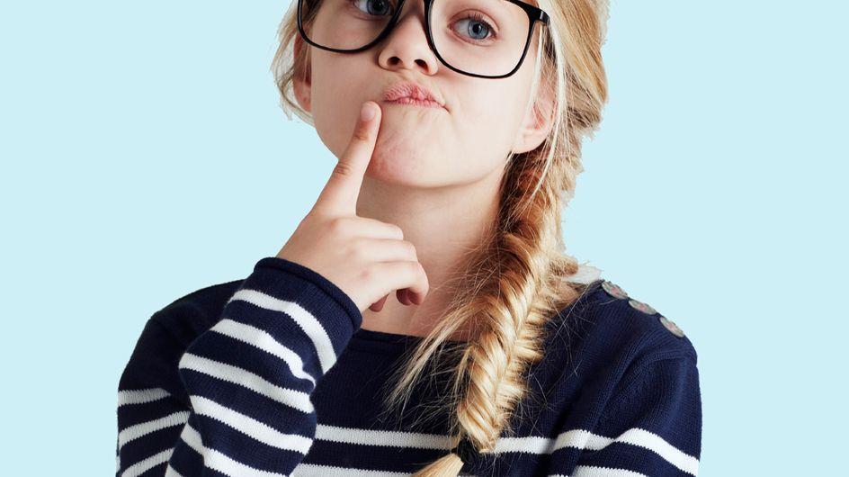 Aufatmen Mamas: DIESES Verhalten macht eure Kinder tatsächlich klüger!