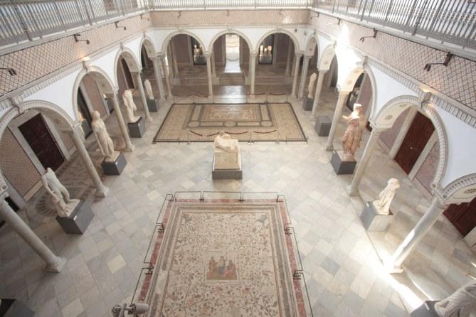 Museo de El Bardo