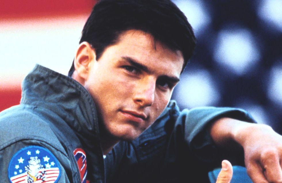 Arrêtez tout, Tom Cruise vient de confirmer la suite de Top Gun !