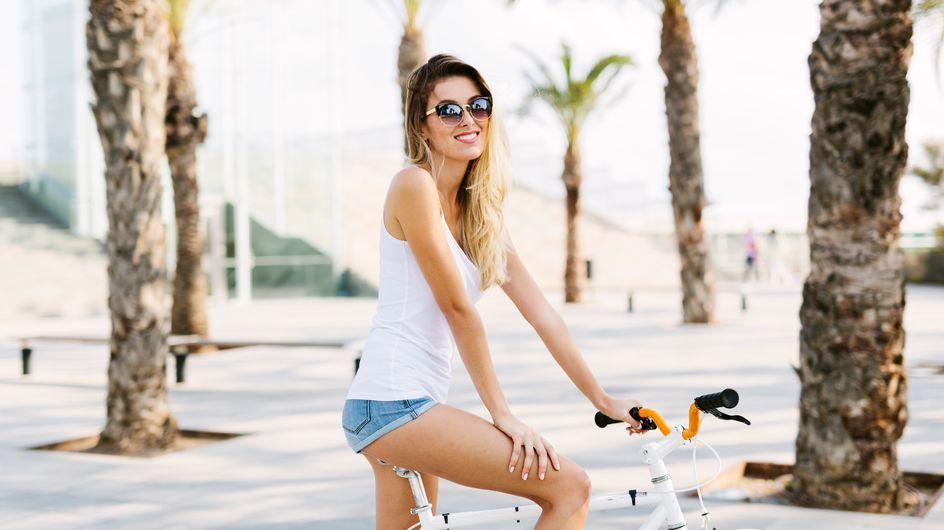 Heiß, heiß, Baby: DAS sind die 6 besten Styling-Tipps bei Hitze
