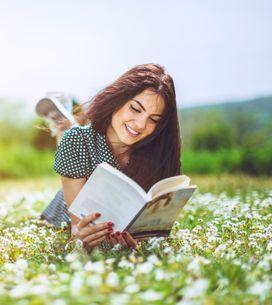 ?56 libros perfectos para meter en la maleta de vacaciones: ¿ya tienes el tuyo?