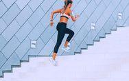 Gute Kombi: Holt euch den doppelten Fitness-Effekt mit Joggen plus Krafttraining