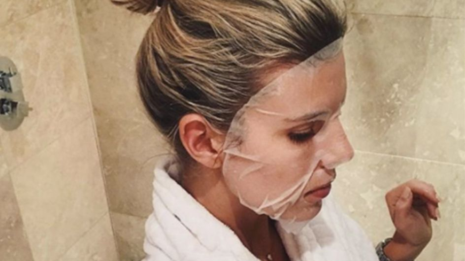 People Are Losing It Over St Tropez's First Tanning Sheet Mask
