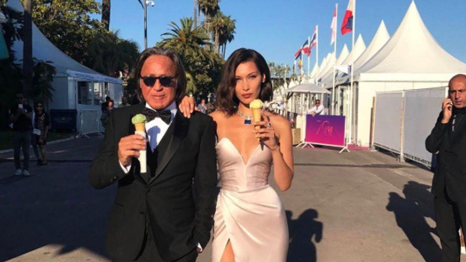 El Festival de Cannes detrás de las cámaras, ¿qué hacen las celebs durante estos días?
