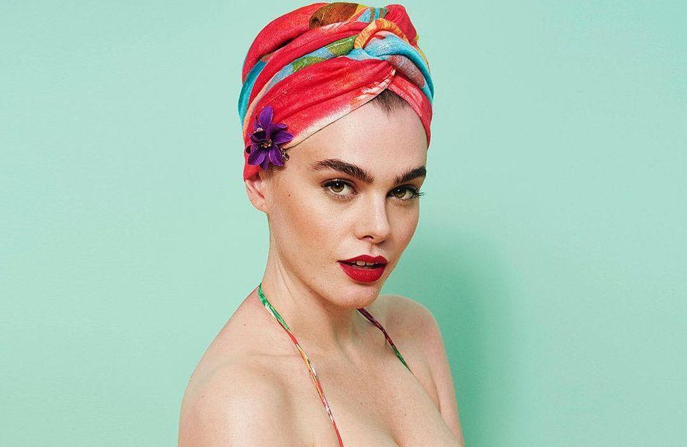 Cellulite et rondeurs, Desigual dévoile sa campagne bikinis sans Photoshop !