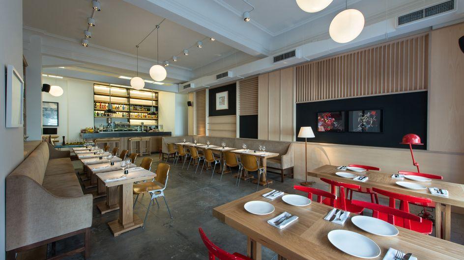 Te enseñamos los restaurantes más saludables de Madrid, ¿vienes?