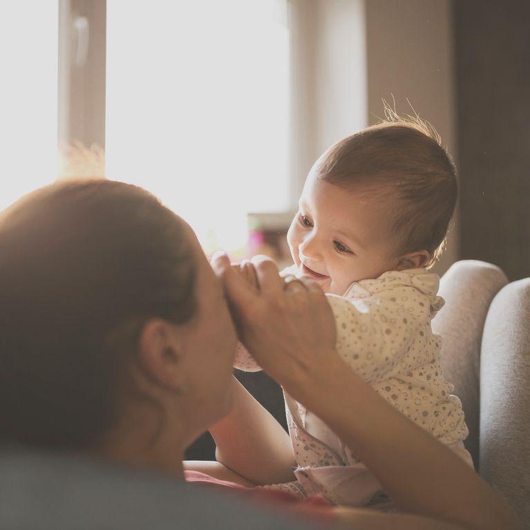 Krasse Studie Kann Dein Baby Aussehen Wie Dein Ex Freund